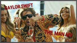 Download lagu Taylor Swift The Man Gay Moments