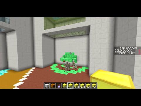BlingHoops -- Minecraft Bukkit Plugin