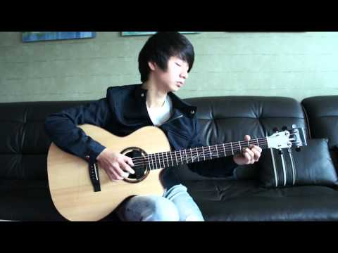 Sungha Jung - Crazy Little Thing Called Love