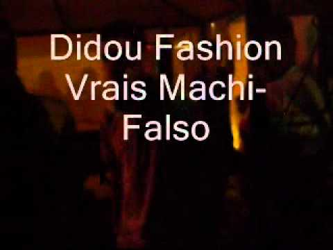 Cheb Houssem Duo Houari Manar Mabghatch 2012- By Didou Fashion