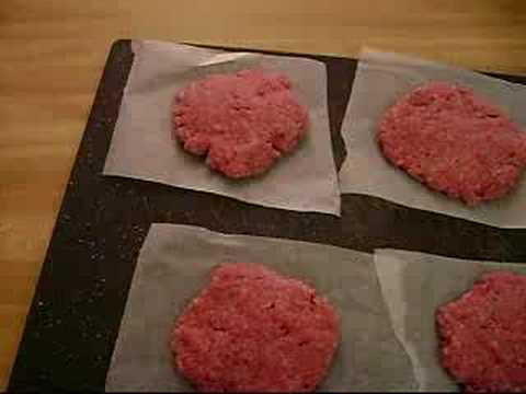 Simply Food: Ground Beef