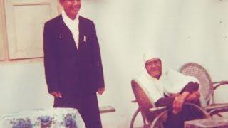 Nasihat Berharga Kyai Imam Zarkasyi