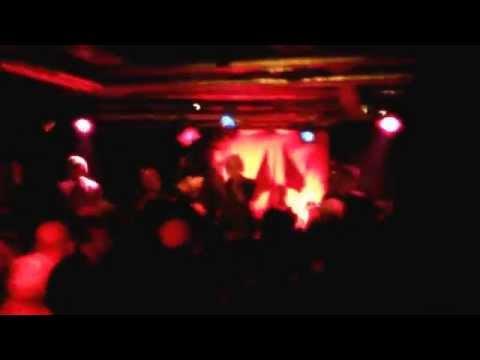 Radio Birdman Live Hamburg Hafenklang 28.06.2015