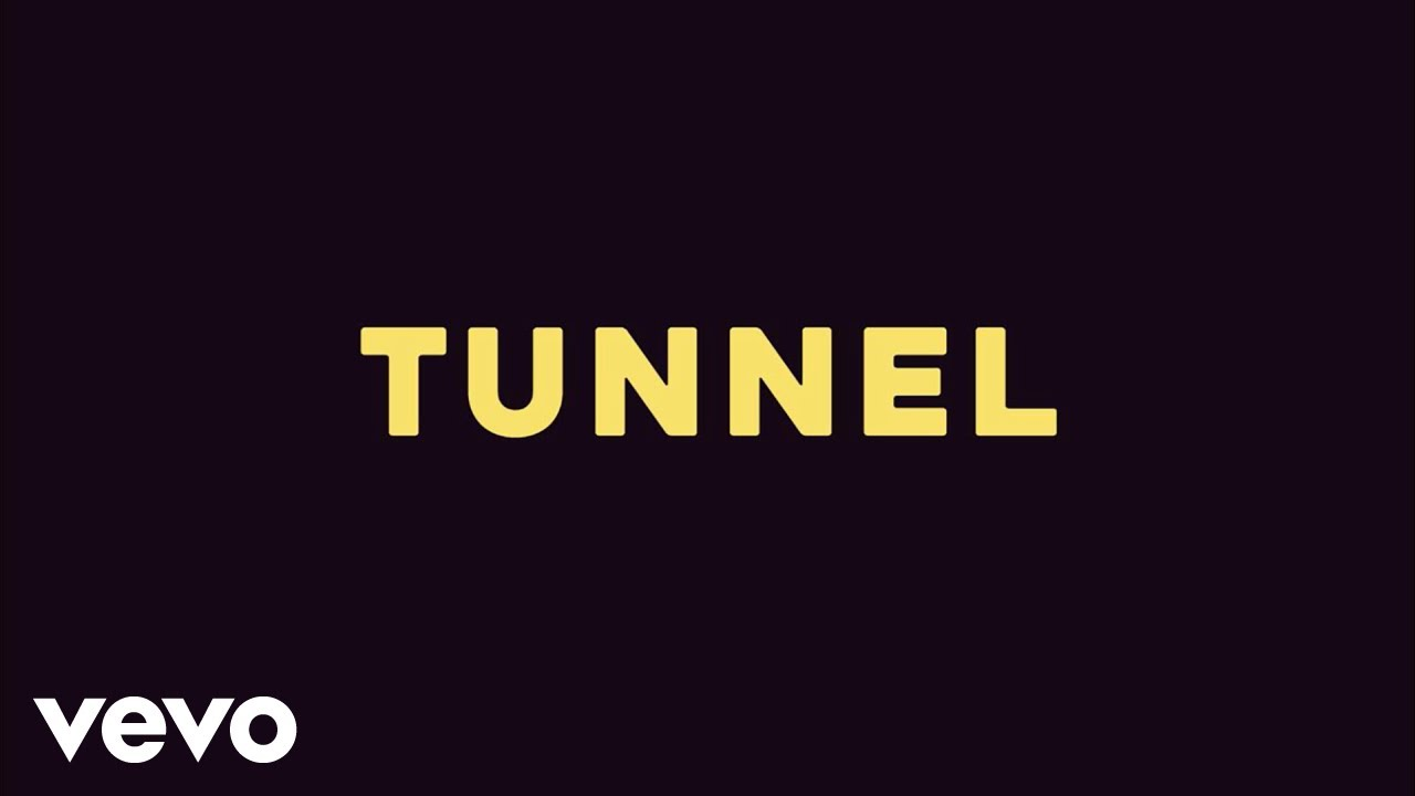 Michigander - Tunnel