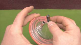 How to Make a 12V Vacuum Pump - DIY