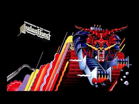 Judas Priest - Defenders Of The Faith (album)