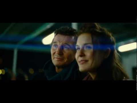 Taken 2 Featurette - The Stunts