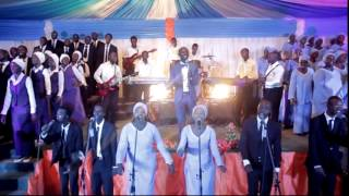 Mosala by SILOAM Choir ADEPR GASAVE/KUMUKENKE