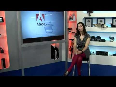The Gadget Show: Web TV 99 - Sony WX5 & Volo TV