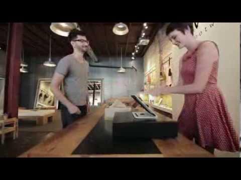 Shopify sincroniza el offline y online en el punto de venta