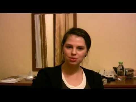 Екатерина Горина интервью