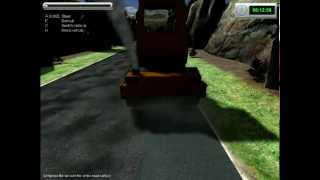Road Construction Simulator: Mission 4