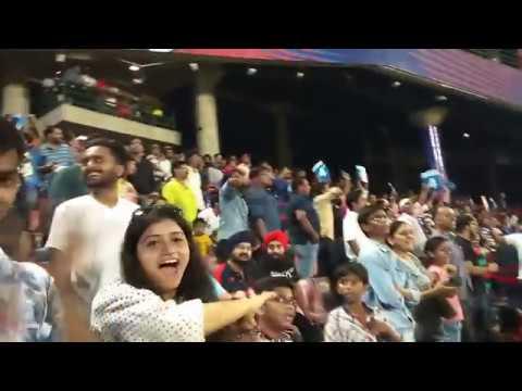 #4 IPL 2018, DD vs MI highlights: Delhi Daredevils 174/4 (20.0)  Mumbai Indians 163 (19.3)