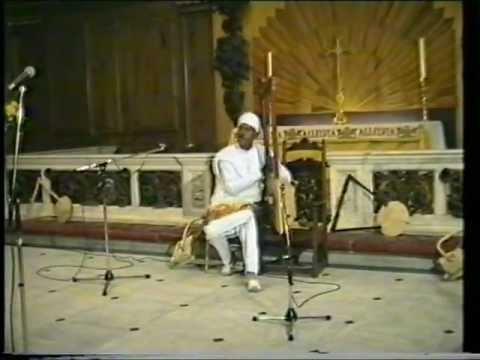 የአቶ ዓለማየሁ ፋንታ ምሥጋና በበገና  Alemayehu Fanta - Songs of Praise Music Videos