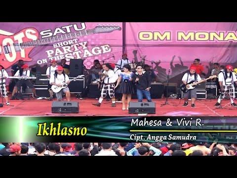 download lagu Mahesa Feat Vivi Rosalita - Ikhlasno -   Live gratis