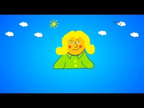 Družina Kiše - Mame Su Prave Dame (dečije Pesmice) video