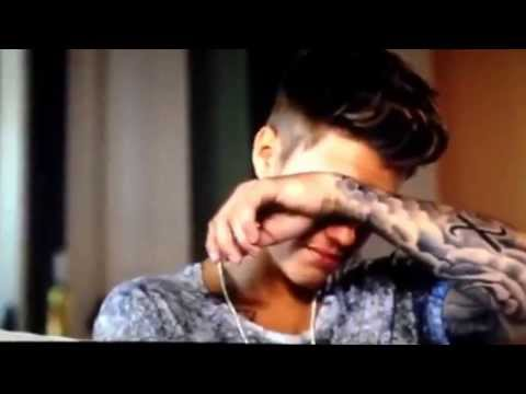 Justin Bieber Talking About Avalanna - Believe Movie video