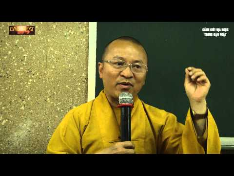 Vấn đáp: Cảnh giới địa ngục trong đạo Phật