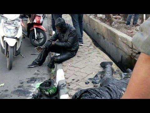 Kumpulan Kejadian Viral Di Asia Yang Tertangkap Kamera - Kompilasi