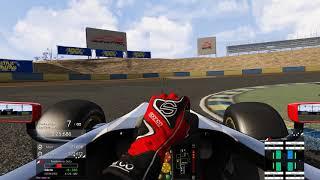 Assetto Corsa -- Circuito del Jarama -- Lotus Exos 125 -- 1:20:830