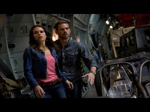 Fast and Furious 6 (2013) Online Subtitrat In Romana