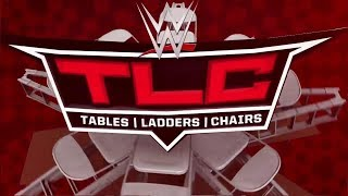 WWE TLC: Tables, Ladders & Chairs 2017 PPV Review