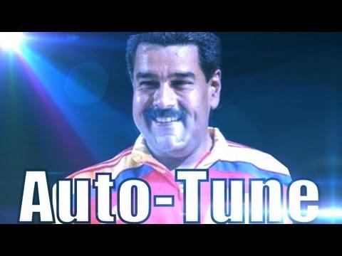 RoloTV - Multiplicación de Penes - Nicolas Maduro (Auto-Tune + Dubstep)