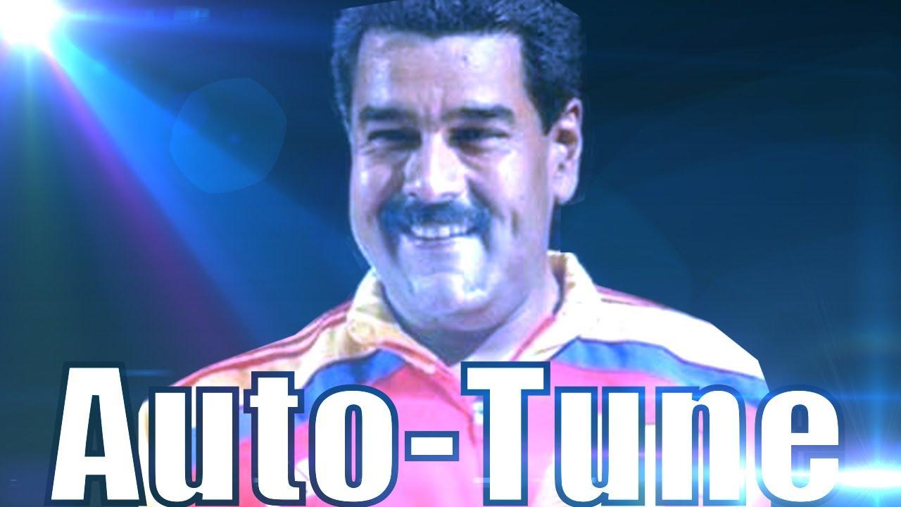 RoloTV - Multiplicación de Penes - Nicolas Maduro (Auto-Tune