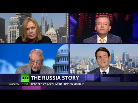 CrossTalk: The Russia story