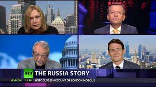 CrossTalk: The Russia story Image