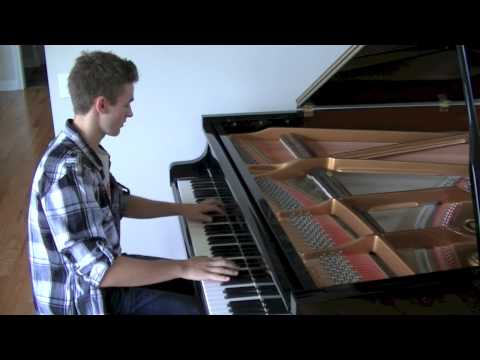 Iggy Azalea: Black Widow ft. Rita Ora (Elliott Spenner Piano Cover)
