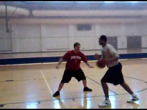 Da'Sean Butler vs Paul Brandenburg Video