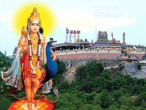 Thiruppugazh - Lord Murugan Songs;Vadivela Sivabala Album