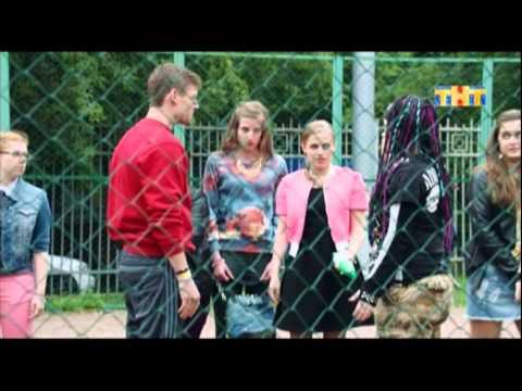 Новый сезон сериала «Физрук» на Даль-ТВ - ТНТ стартует уже сегодня!