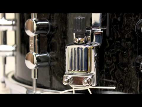 The PURE CANADIAN SONOR Snare Drums