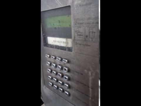 Julien Randoulet public phone with number to call VID 20160521 172340