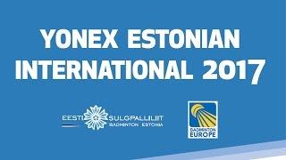 Эстониан Интернейшнал : Сидней Блю Сокс