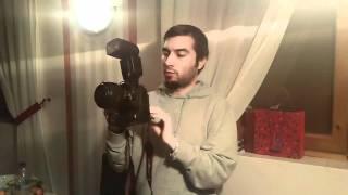 (024) Julian Marinov - El flash (YONGNUO Speedlite YN560)
