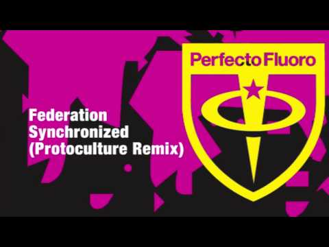 Federation - Synchronized (Protoculture Remix)