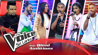 The Voice Sri Lanka 08.30