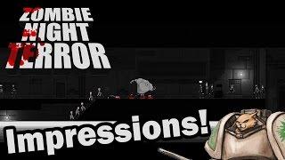 Zombie Night Terror Gameplay Impressions - Weekly Indie Newcomer