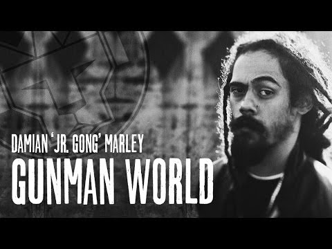 Damian Marley - Gunman World - Rootsman Riddim (Overstand Entertainment) January 2014 Music Videos