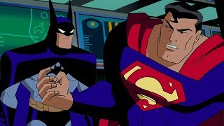 Justice League   Superman Goes Missing   DC Kids
