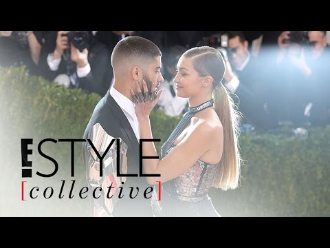 Happy Hour With Morgan Stewart: Met Gala Edition   E! Style Collective   E! News