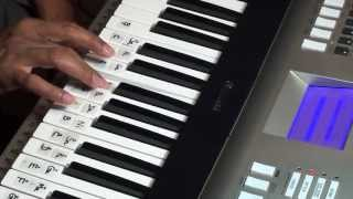 Jana Gana Mana how to play part 1