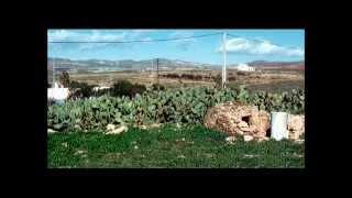 Almeria: Then and Now - Spaghetti Western