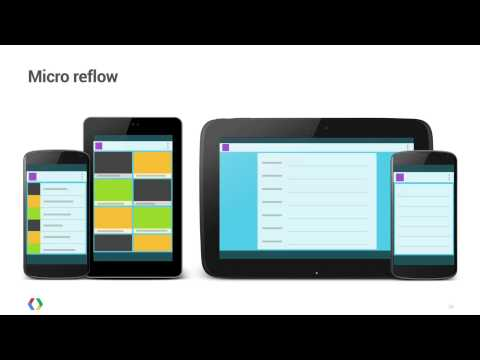 Google I/O 2013 - Android Design for UI Developers