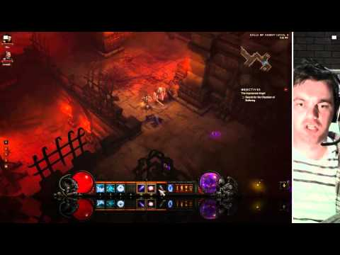 Diablo 3 [17] Sex Biscuits video
