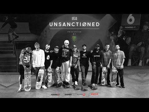 SLS UNSANCTIONED