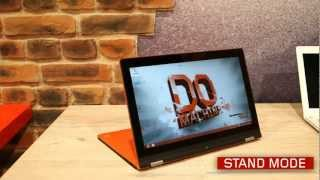 Lenovo IdeaPad Yoga 13 !
